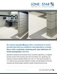 Lone Star Mosaics